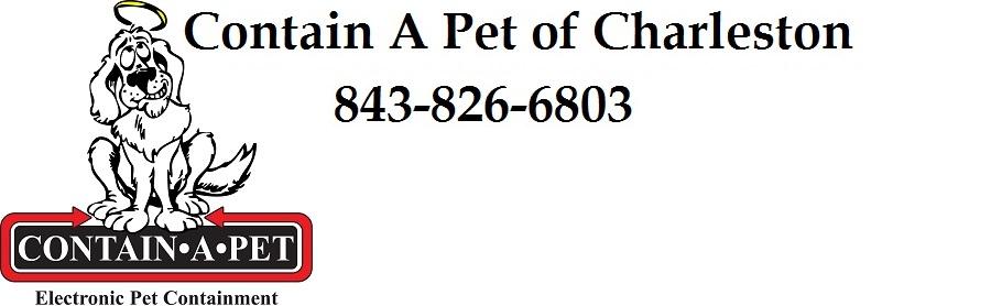 Charleston Dog Fence| Invisible Pet Fence